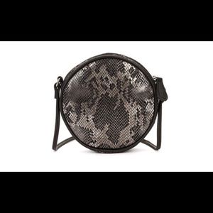 🙌 Circle crossbody handbag ❤️